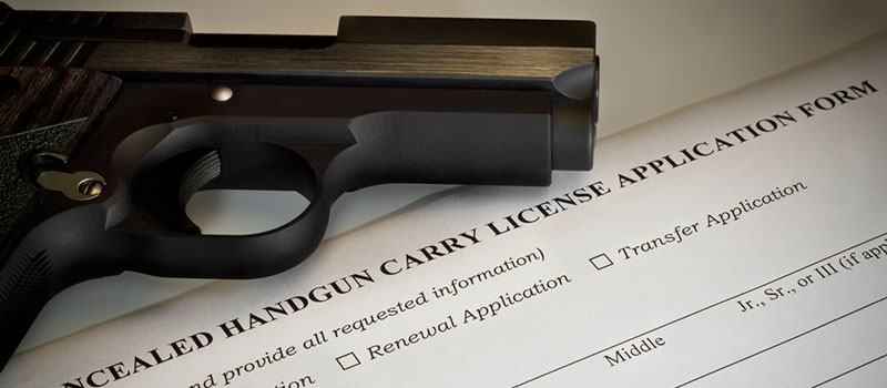 You are currently viewing Concealed Carry 101