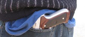 Read more about the article Bad Carry Habits