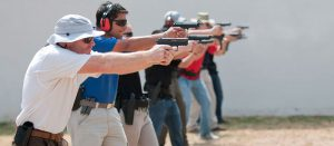 Read more about the article Self Defense Class