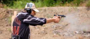 Read more about the article Pistol Shooting Stances