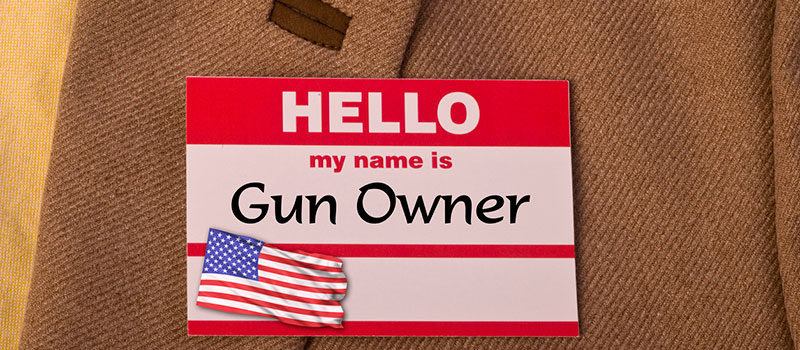 You are currently viewing Judging Gun Owners