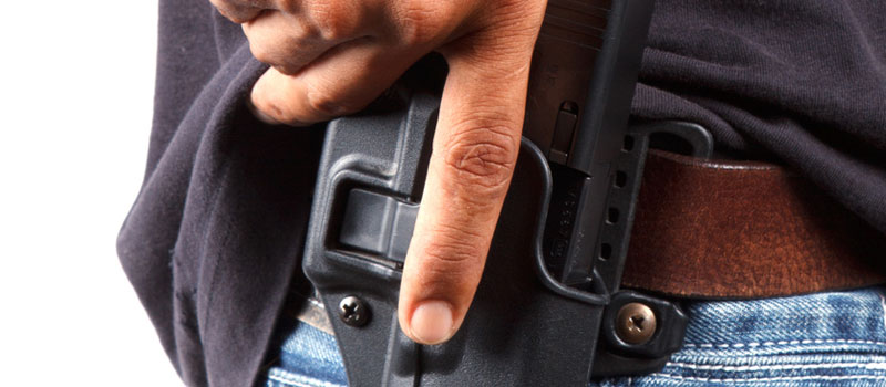 You are currently viewing Holster Retention