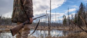 Read more about the article CCW While Hunting